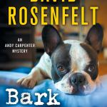 Bark of Night (An Andy Carpenter Novel) by David Rosenfelt