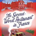 Second-Worst Restaurant in France: A Paul Stuart Novel by Alexander McCall Smith