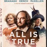 Coming 8/13/2019: All is True (2018)