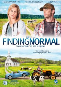 Finding Normal (2017)