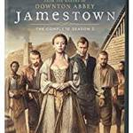 Coming 8/6/2019: Jamestown: The Complete Season 3 (2019)
