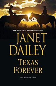 Texas Forever (The Tylers of Texas book 6) by Janet Dailey