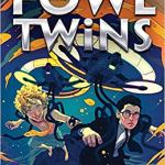 The Fowl Twins (Artemis Fowl) by Eoin Colfer