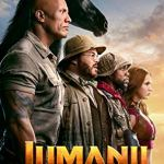 Jumanji - The Next Level (2020)