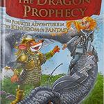 The Dragon Prophecy (Geronimo Stilton and the Kingdom of Fantasy, No. 4) by Geronimo Stilton