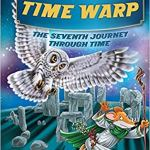 Time Warp (Geronimo Stilton Journey Through Time #7) by Geronimo Stilton