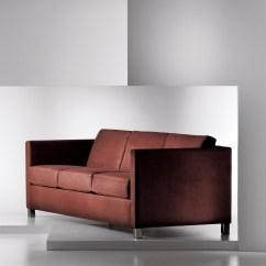 Classic Sofa Red Velvet Furniture  Cumberland
