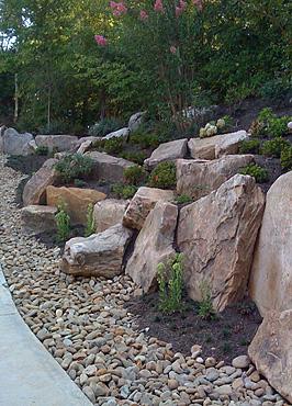 cumberland mountain stone quarry