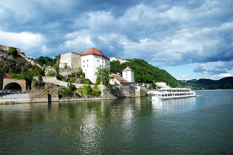El Danubio en bici de Passau a Viena  Cumbresviajes