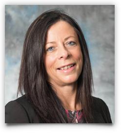 Lorrayne Hughes, CEO/Executive Headteacher