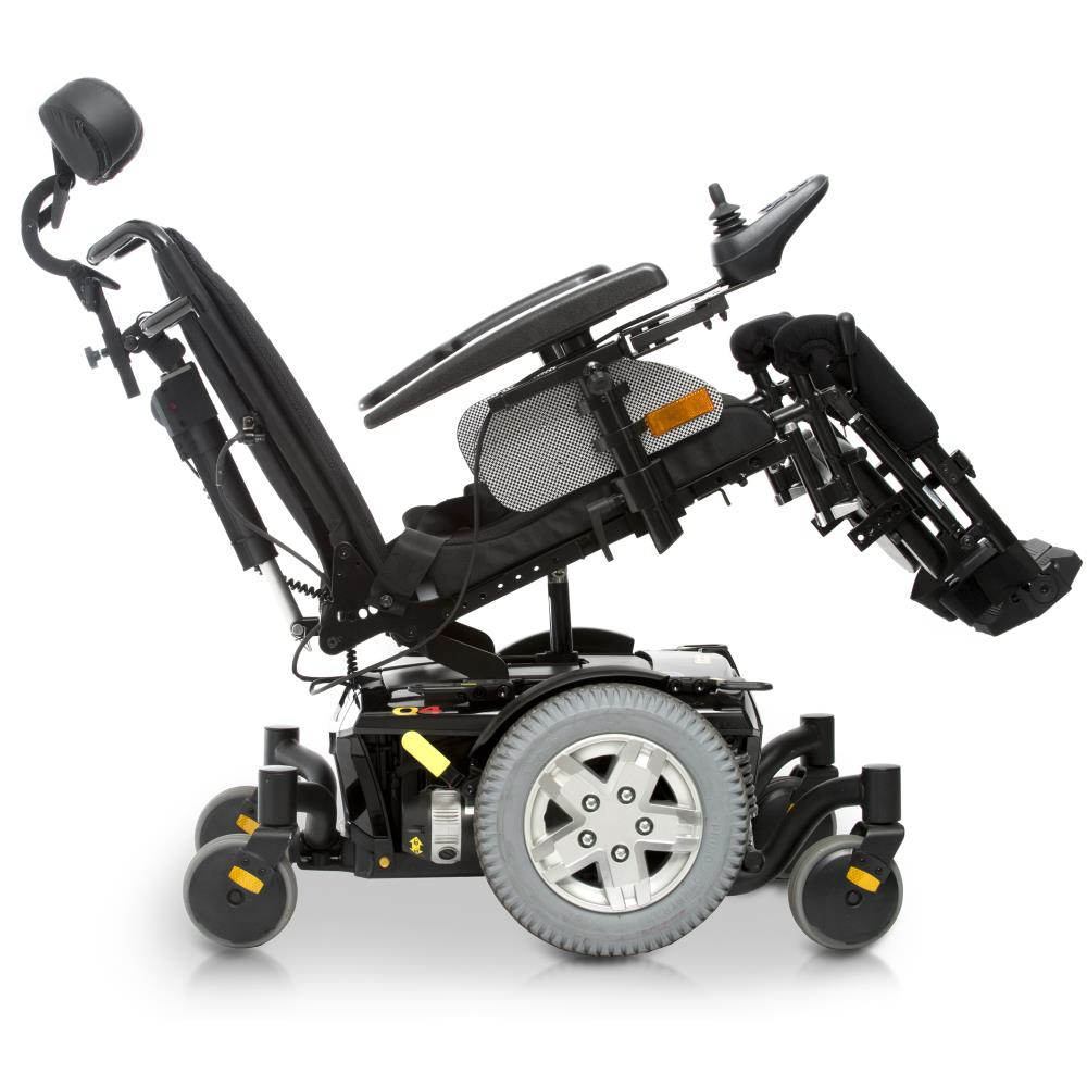 Cumbria Mobility  Quantum Q4 Powerchair  Lancashire