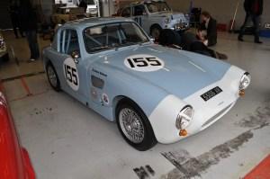 1959 Austin Healey Sebring Sprite
