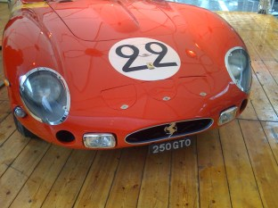 Swaters 250 GTO