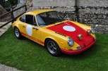 "Bootsy's '72 911T ""Noddy"" Hot Rod"
