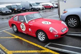 1967 MG Lenham Le Mans