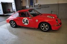 Porsche 911 E - 1968