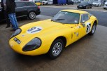 Marcos 1600GT from 1968