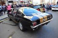 Another Shelby 'Stang