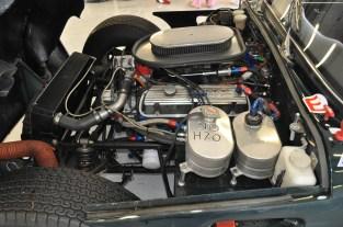 Grifith 400 4.7 For V8 motor