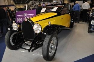 Bugatti Type 46 Super Profilee