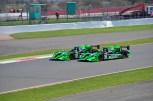 Extreme Speed Motorsports HPD ARX 03B - HPD