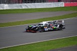 Strakka Racing Dome S103 - Nissan
