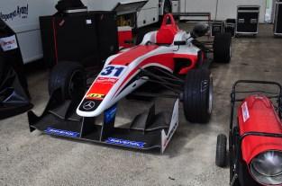 F3 car
