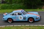 Porsche 911 2687cc 1972