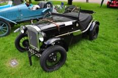 Austin 7 Ulster 950cc 1931