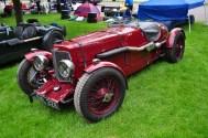 Aston Martin Ulster LM15 1934