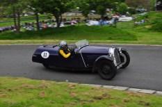 Morgan F-Super E39A 1172cc 1938