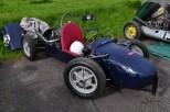 Arnott F3 J.A.P. 500cc 1952