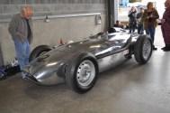 Lister Monzanapolis Jaguar