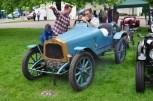 De Dion Bouton 950cc 1911