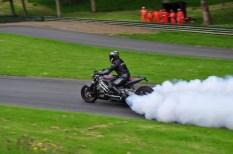 Zef Eisenberg Gas Turbine Motorbike