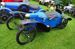 Bedelia Cyclecar
