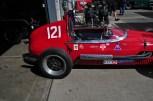 Beautifully prepared O.S.C.A. Formula Junior
