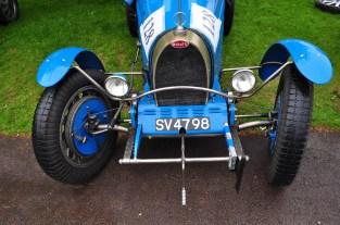 Bugatti T35B 2262cc Supercharged 1926