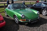Lovely Green 2.2S Targa