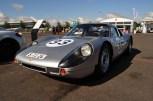 Flat 8 Porsche 904