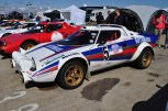 Lancia Stratos .... or is that Strati?