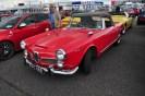 Alfa 2600 Cabriolet