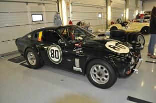 Sunbeam Harrington Le Mans Tiger