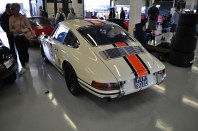 Jaz Prepared SWB 911 Race Car
