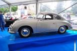 1956 356 Carrera Grand Sport