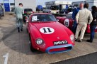 WSM MGB 1850cc 1963
