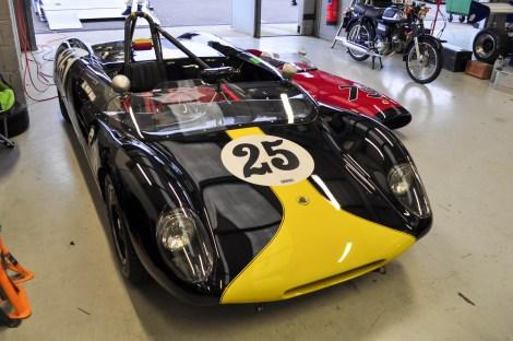 Lotus 23B 1600cc 1964