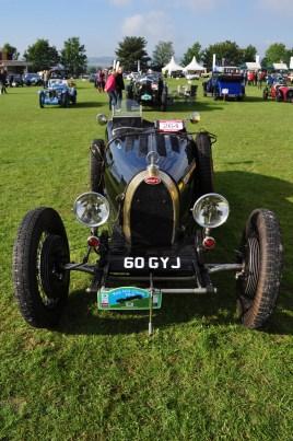 Bugatti Type 37A 1466cc 1926