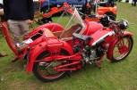 Moto Guzzi Combination