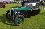 BSA 3 Wheeler V Twin 1021cc 1934